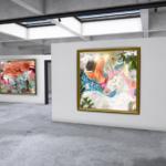 Ausstellung Potsdam Anja Gsottschneider