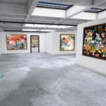 Ausstellungen Postdam 2021