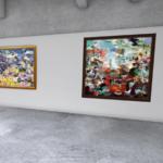 Galerie Postdam Ausstellung 2021